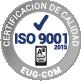 ISO 9001 Eugcom