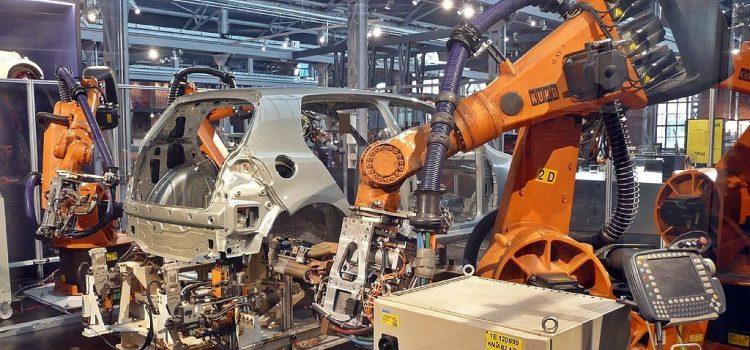 Chile en el ranking de las economías cuya fuerza laboral está más amenazada por robots