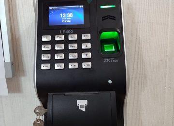 Reloj Control Asistencia Comercial El Tito (2)